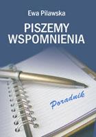 usługi literackie portfolio: Piszemy Wspomnienia. Poradnik