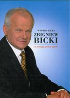 usługi literackie portfolio: Zbigniew Bicki. Z energią przez życie.